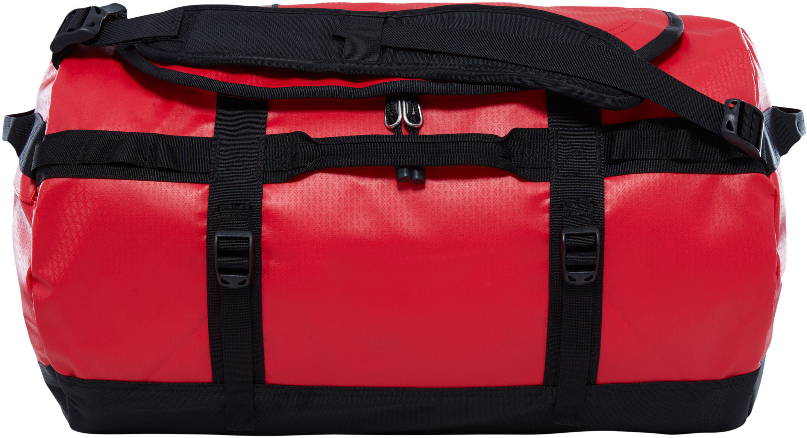 cb7868eece The North Face Base Camp Travel Luggage M red at Addnature.co.uk